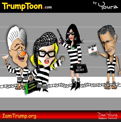 Dan Youra Cartoonist
