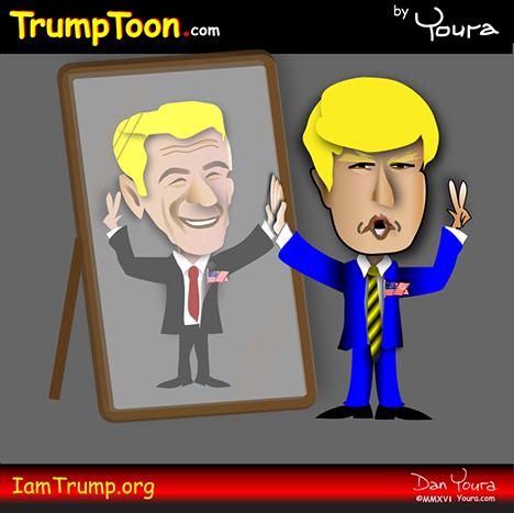 Dan Youra Cartoons